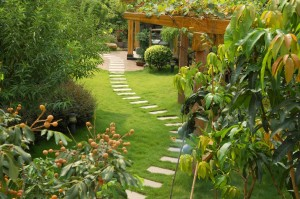 About Moulds Gardening Services